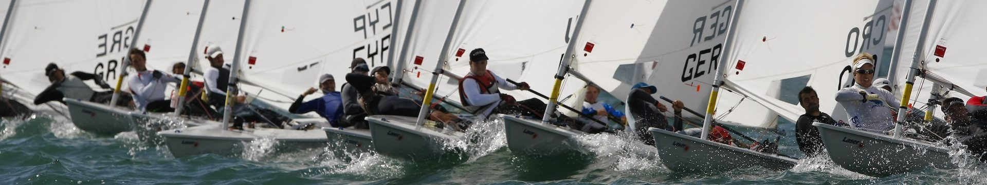 2019 Laser 4.7 Youth World Championships